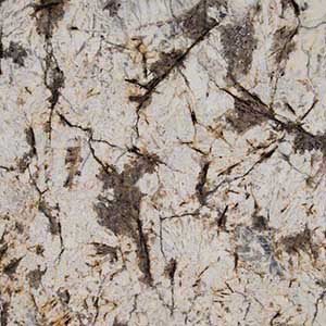 Petrous White Granite