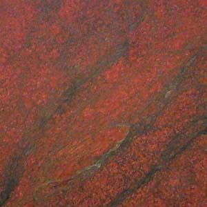 Red Dragon Granite