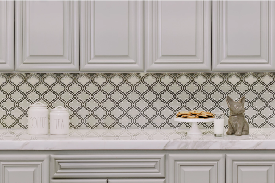 Kitchen Backsplash Tile San Go
